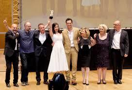 Premio del Festival de Cine de Alicante