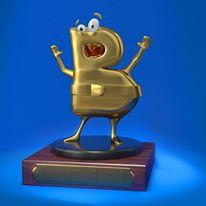 Premio Blogo de Oro